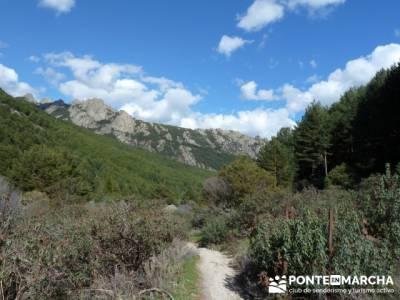 Nacimiento del Río Manzanares (Descenso del Río Manzanares); senderismo ruidera